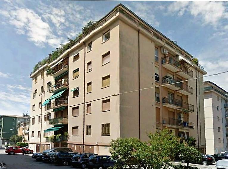 Appartamento in vendita, due camere – Treviso